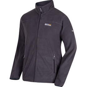 Regatta Stanton II Fleece Jacket Men Seal Grey